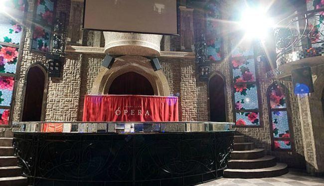 затруднения крыльцо ночного клуба оперы челябинска фото бесплатно
